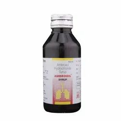 Ambrodil 100 ml Syrup