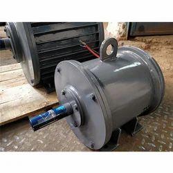 2 kW Permanent Magnet Generator