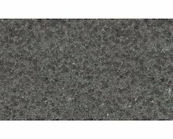 Black Flamed Granite