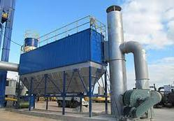Electrostatic Precipitator Dust Collector