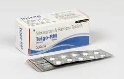 Telmisartan 40 Mg Ramipril 5 Mg Tablets