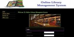 Online Library Management, Location: Mumbai
