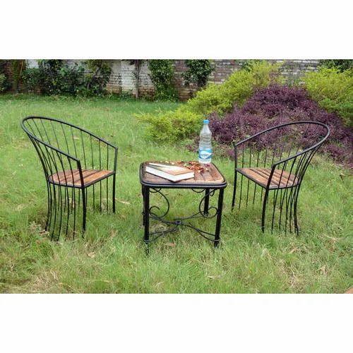 Wooden Outdoor Garden Furniture - Wooden Outdoor Garden Furniture, Rs 8000 /piece, Indian Handicraft