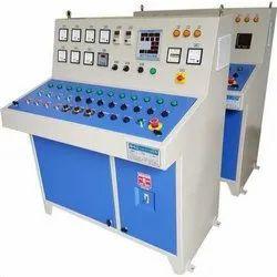 80 Kw Three Phase Wet Mix Control Panel