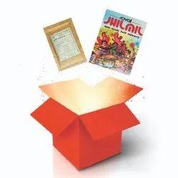 Jhilmil Holi Gift Hamper