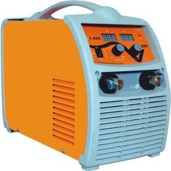 Manual Great Yuva Yuva -400PR Welding Machine