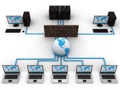 Office Networking Services, Networking Solutions - Youtech