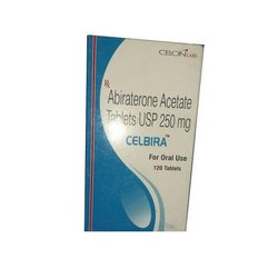 Celbira 250 Abiraterone