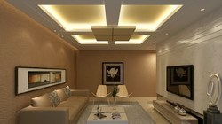 PVC False Ceiling Design