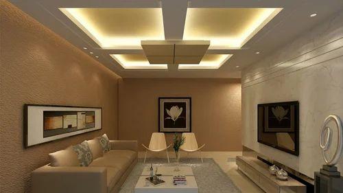 PVC False Ceiling Design