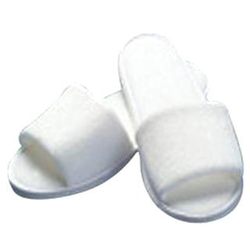 Aromablendz Cotton Open Terry Slippers
