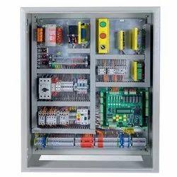 Three Phase hydrolic lift controller