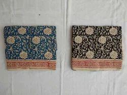 Bandhani Salwar Suit Material