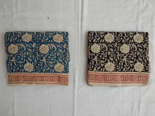 Cotton Printed Bandhani Salwar Suit Material