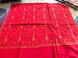 Pashmina Embroidered Shawl