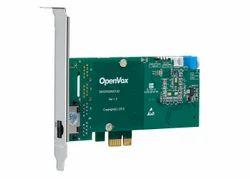 OpenVox 1 Port PRI Card