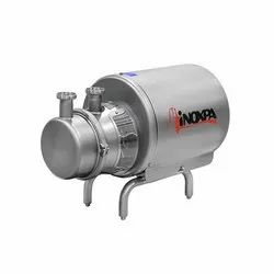 Inoxpa ASPIR-50 0.75 kW Side Channel Pump