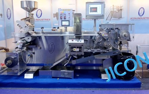 High Speed Automatic Blister Packing Machine
