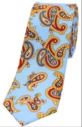 Paisley Design Ties
