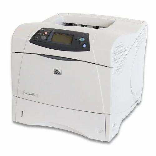 laserjet 4350 laser printer view specifications details of hp rh indiamart com HP 4250 Toner HP Officejet 4350