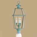 Garden Lighting - OSI Series