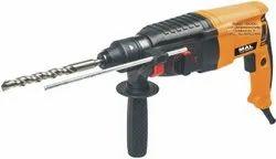 JCB MAL Rotary Hammer Drill
