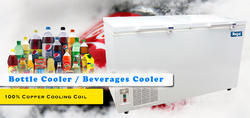 400 Liters Bottle Cooler