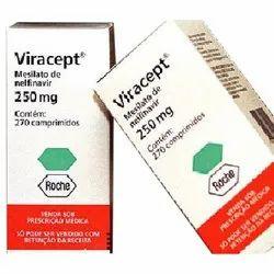 Viracept Tablets
