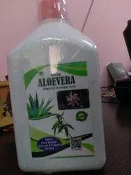 Sovam Aloe Vera Nirgundi Juice
