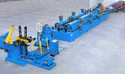 Flexible Roll Forming Machine