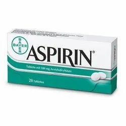 Aspirin Ascriptine Tablets