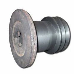 Cast Iron V Belt Pulleys