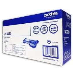 Brother TN-2280 Black Laser Toner Cartridge New