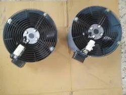 Forced Cooling Unit 132 4D