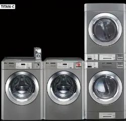 Washer Extractor and Dyer LG