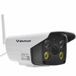 VSTARCAM IP67 Outdoor 12v Mini Wireless 1080p IP Camera