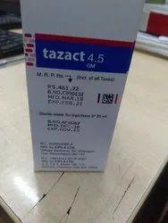 Tazact 4 5mg