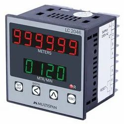 LC-2046 Digital Length Counter