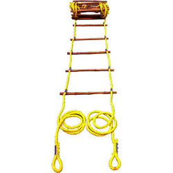 Chimney Cleaning Ladder