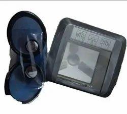 Used Aadhar Kit L-1/Morpho Iris