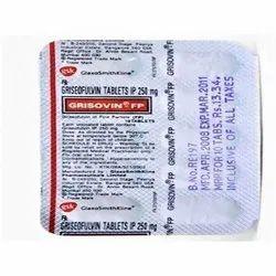 Griseofulvin Tablets