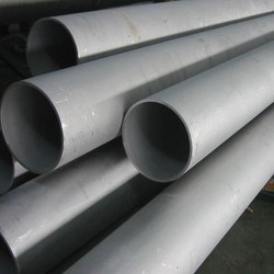 Duplex Stainless Steel Seamless Pipes