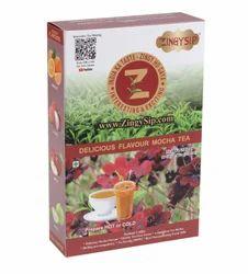 Zingysip Instant Mocha  Tea - 200 Gm.