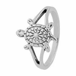 Tortoises Ring