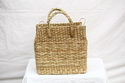 Sea Grass Picnic Basket 12 x 7 x 18 (Inch)