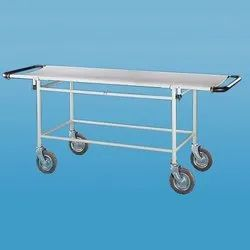 Stainless Steel Hospital Stretcher