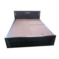 Box Double Bed