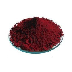 Maroon Inorganic Pigment