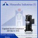 Copeland Scroll Compressor ZR72KCE-TFD