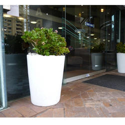 FRP Outdoor Planter